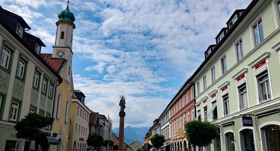 11 Fakten über Murnau und das blaue Land,...